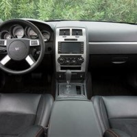 2008 Dodge Charger Interior