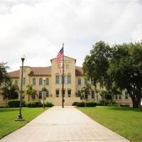 Interior design school florida