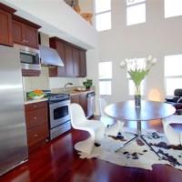 Parisian Boho Style Interior Design