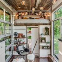 Tiny Home Interiors Images